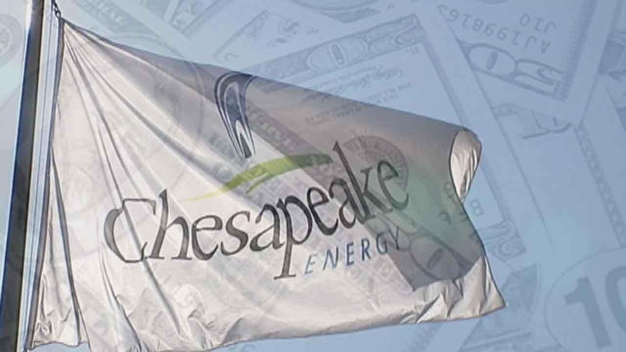 Chesapeake Taps Restructuring Experts To Help Reduce Debt