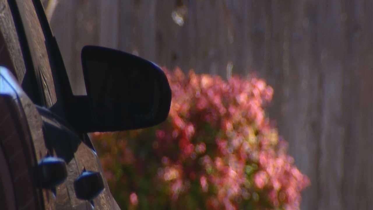 Edmond Woman Speaks Out After Carjacking