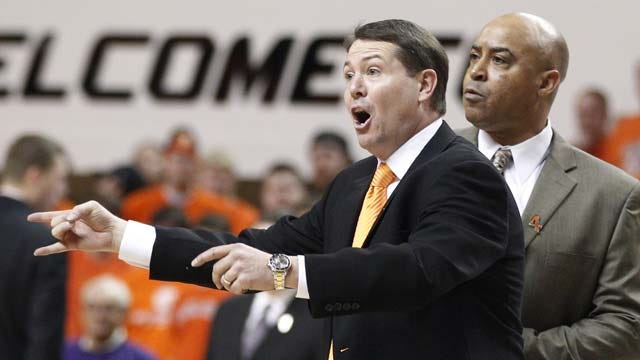 Hammonds Catches Fire As OSU Torches Longwood