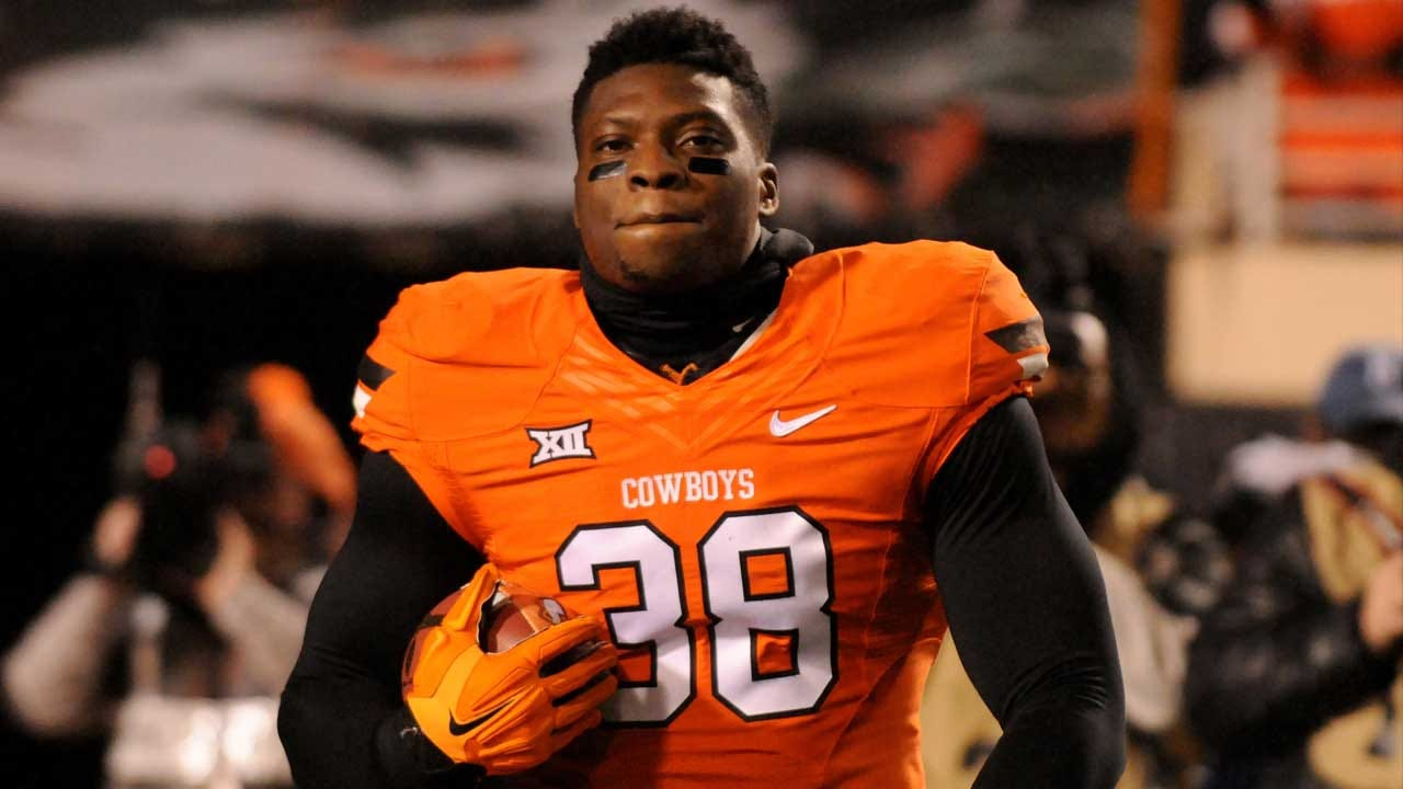 Ogbah Named First-Team All-American By Sporting News