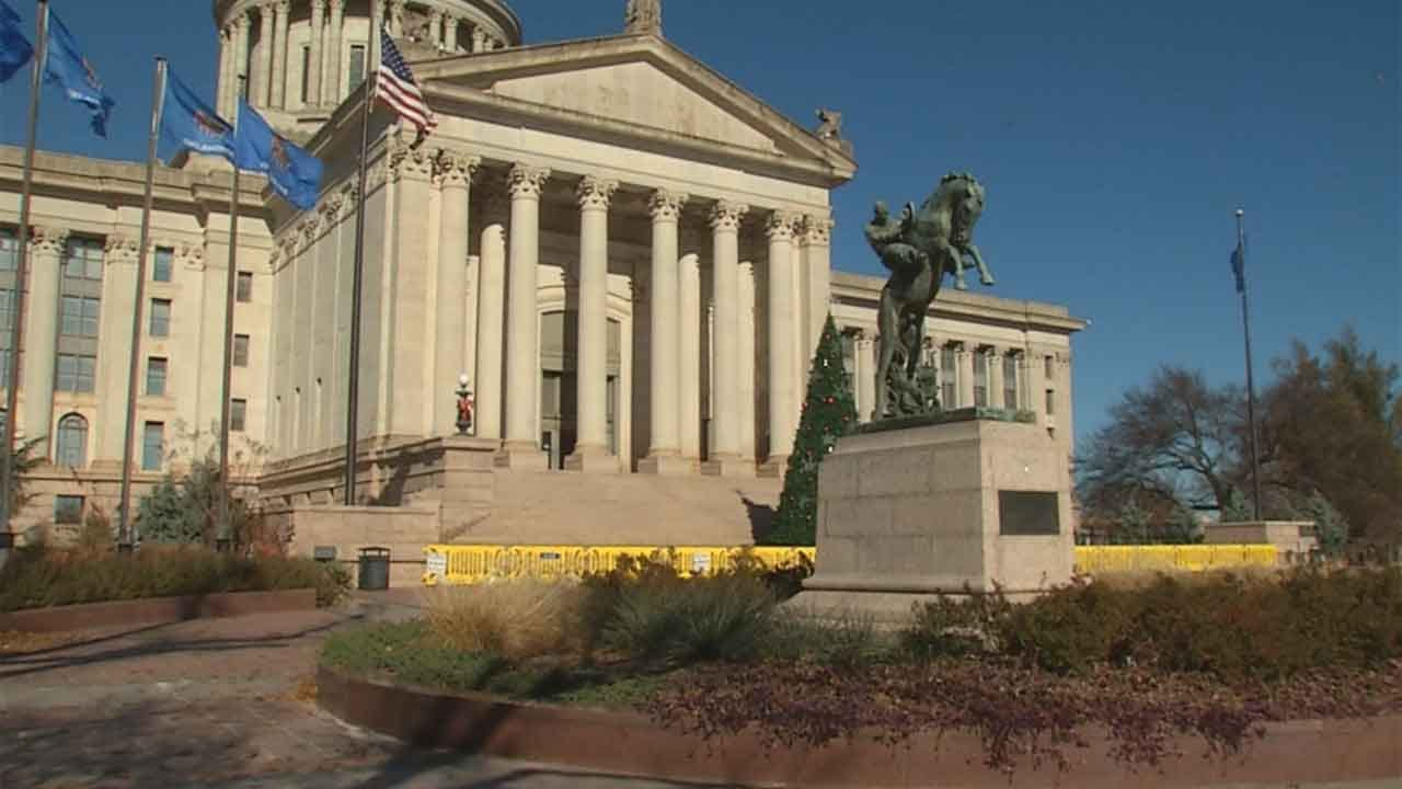 State Legislators Push For 'Bill of Rights' Monument On Capitol Grounds