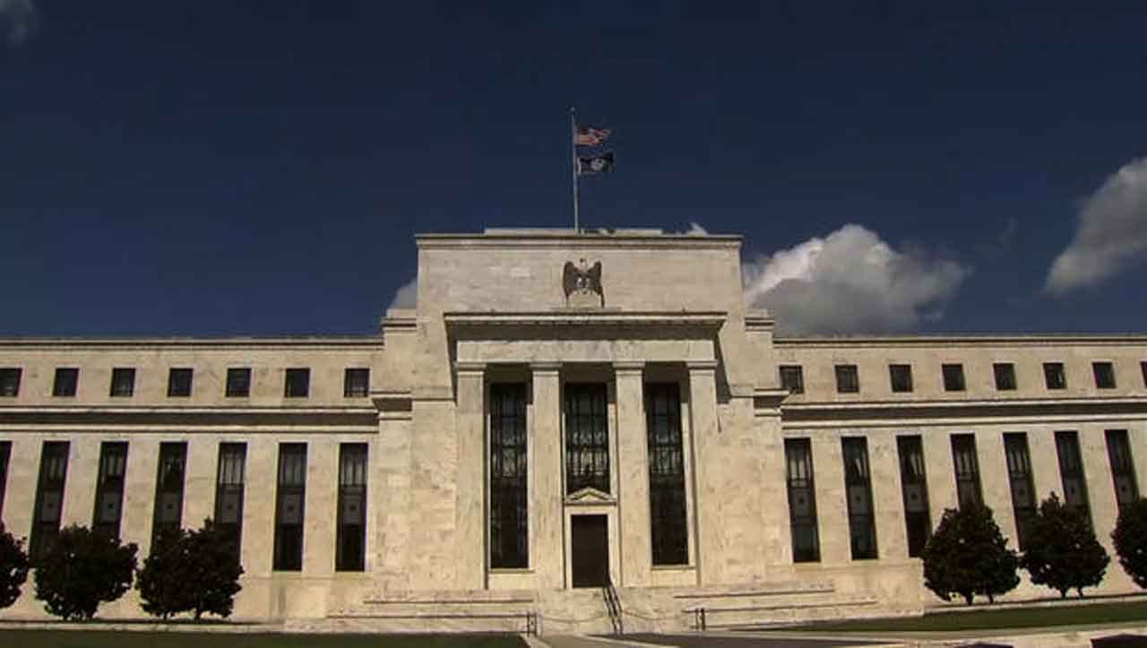 Fed Hikes Interest Rates For First Time In A Decade