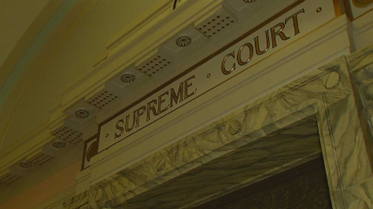 Oklahoma Supreme Court Hears Penny Tax Arguments