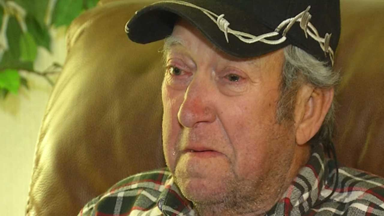 Family Of Victim In Deadly I-40 Shooting Speaks Out