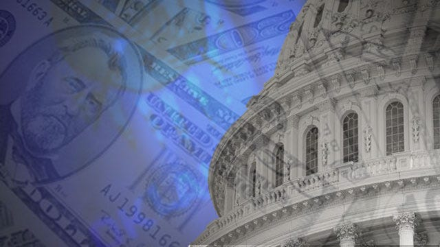 Officials Address Cause For State Budget Crisis