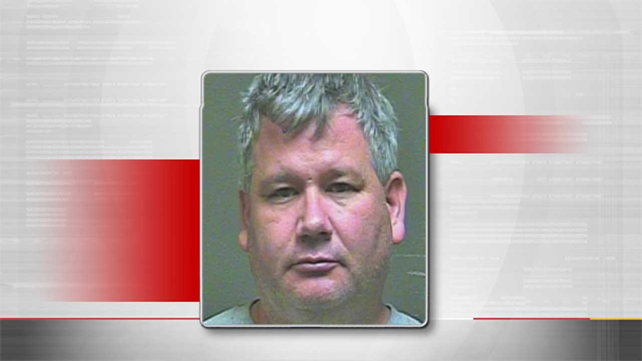 Del City Sunday School Teacher Faces Charges For Rape Of Underage Girl