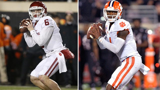 Film Room With Dean: Complete Breakdown Of Clemson's Win & OU Matchup