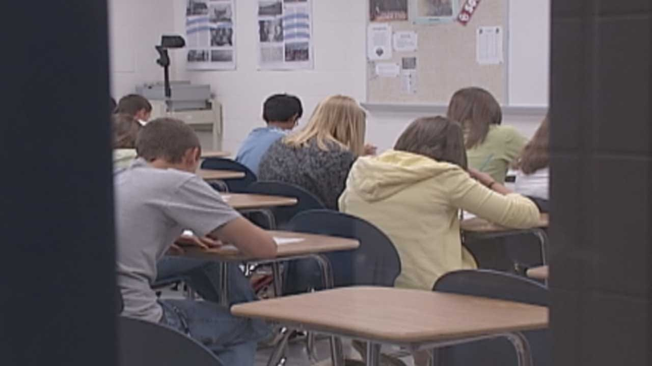State Senator Proposes Bill To Fine Students For Breaking School Rules