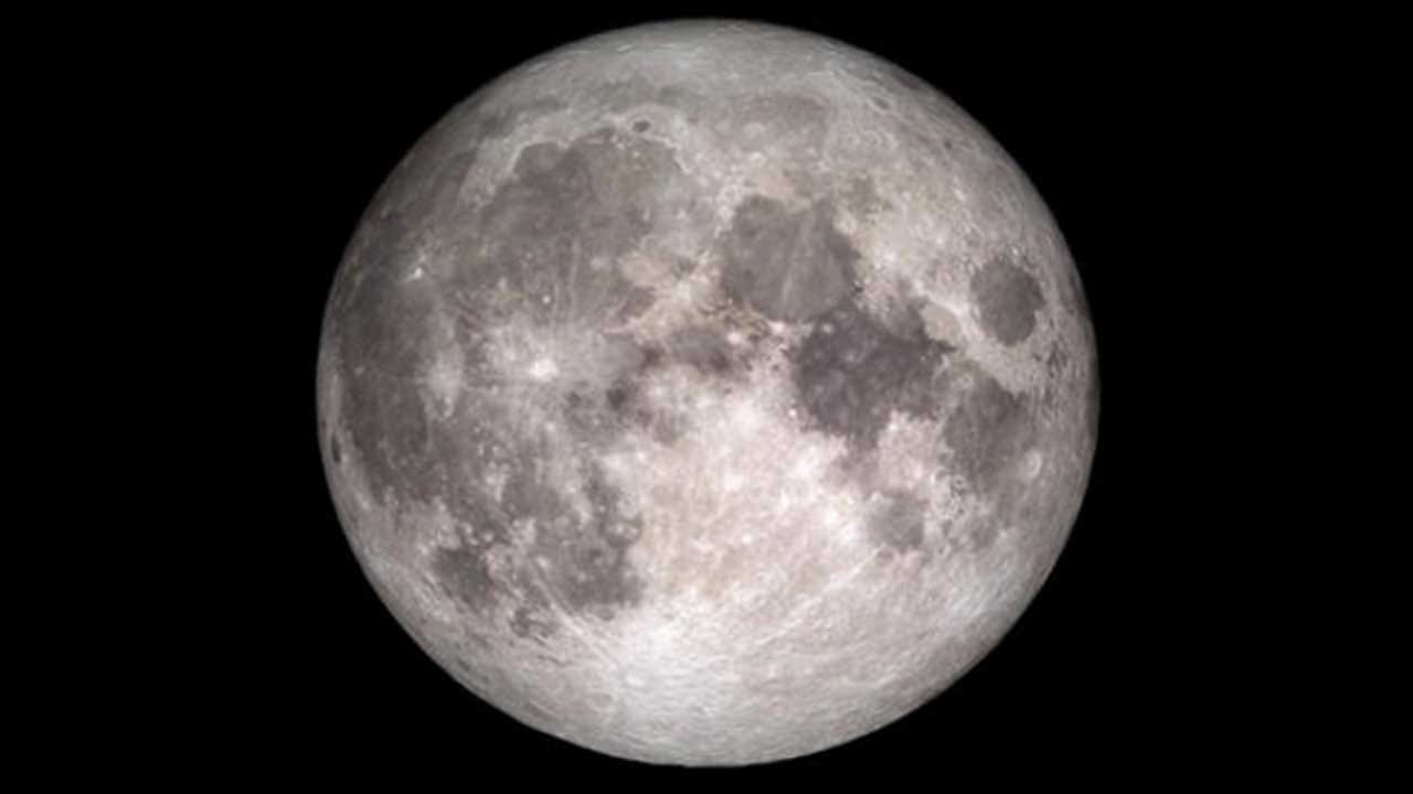 """""""Full Cold Moon"""" To Rise On Christmas Day"""