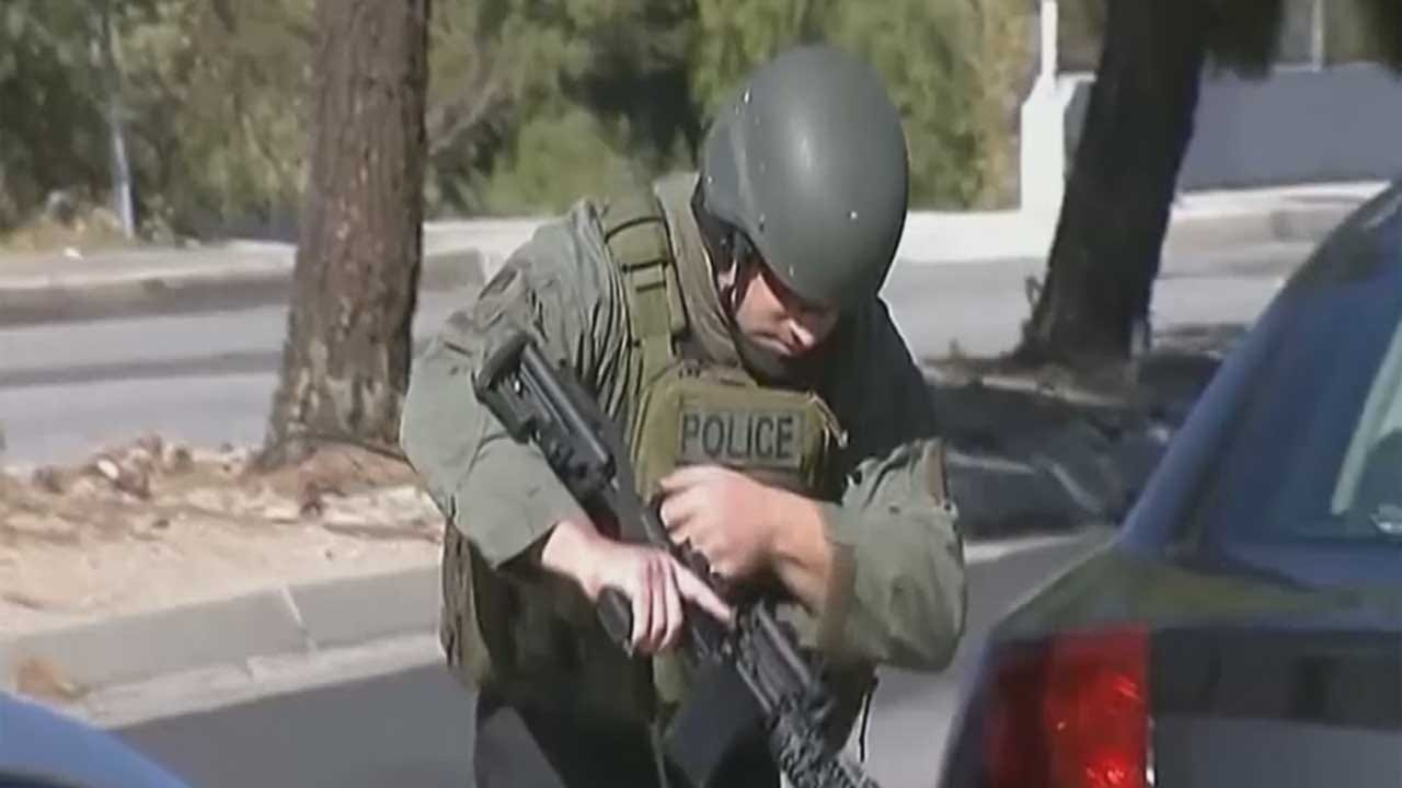 Former Law Enforcement Officer Gives Advice On What To Do During An Active Shooter Situation