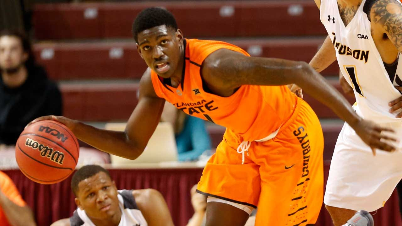 Oklahoma State And Tulsa Ready For Shootout In Gallagher-Iba