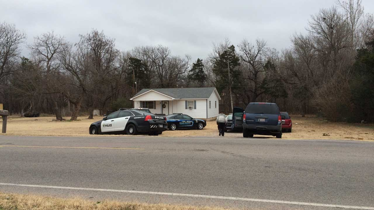 Eight Detained In Spencer Drug Bust