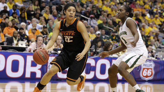 OSU Women's Basketball Falls For First Time This Year