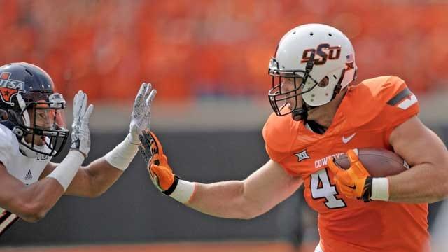 OSU Football: Cowboys Preview Sugar Bowl