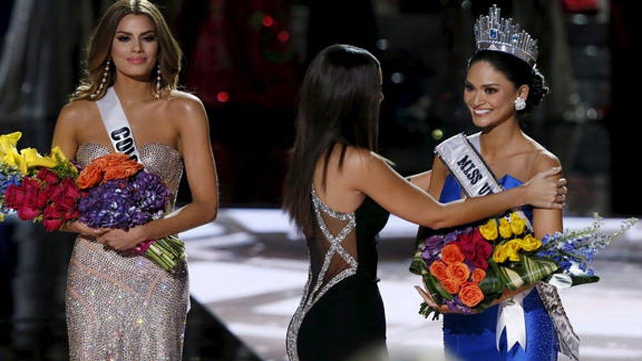 Steve Harvey Explains How He Mistakenly Announced The Wrong Winner Of Miss Universe