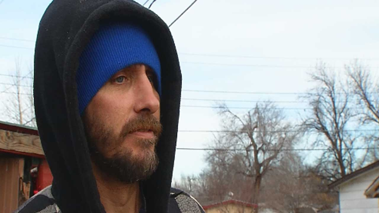 Friends Of Victim React To Christmas Eve Murder In Anadarko