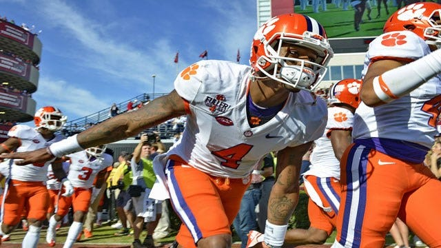 Orange Bowl Preview: Inside Look At The No. 1 Tigers