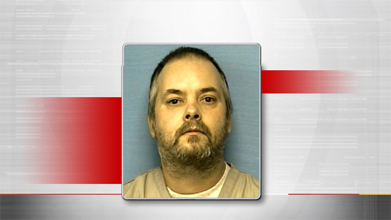 Cleveland County Sheriff's Deputy Captures Escaped Inmate