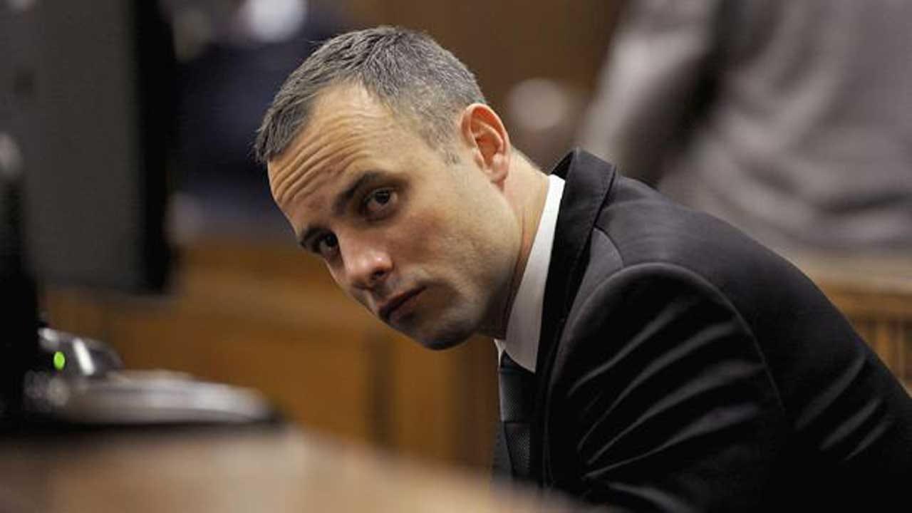 Court Changes Oscar Pistorius' Conviction To Murder