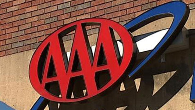 AAA Offers Tipsy Tow Service During New Year's Celebrations