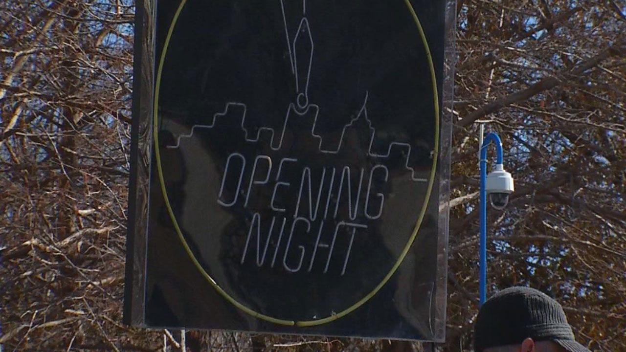 Ring In 2016 In Downtown OKC? Plan Ahead