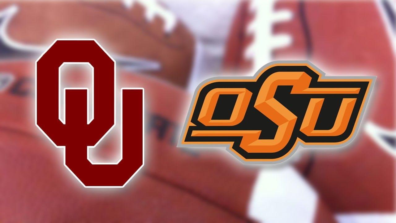 OU & OSU Bowl Game Selection