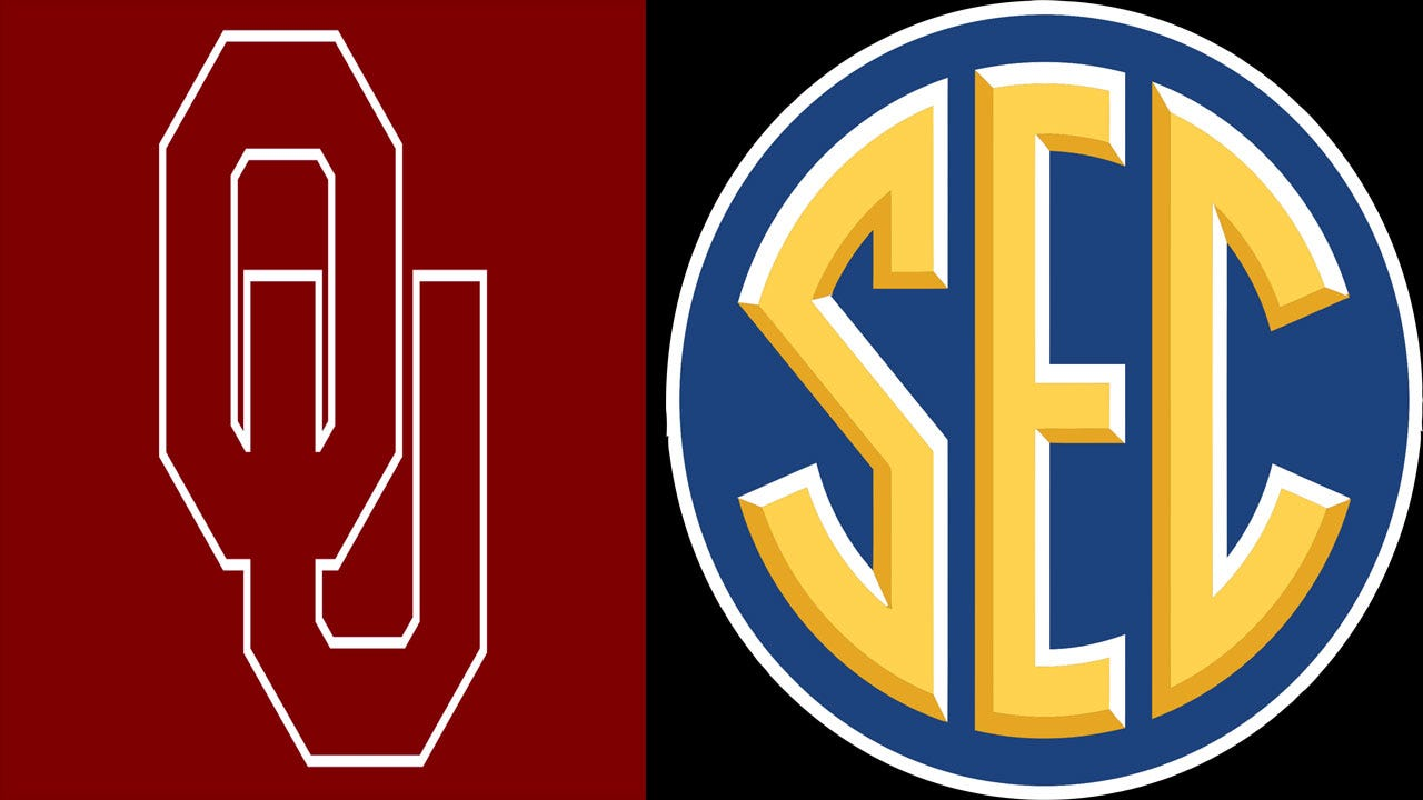 How Oklahoma Matches Up With SEC