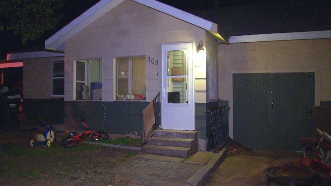 Wellston Family's Home Saved By Donations