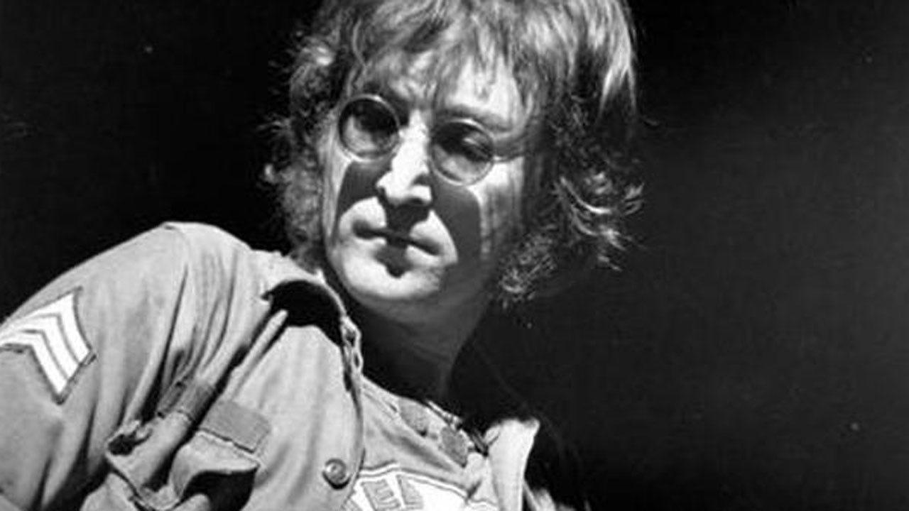 John Lennon Was Shot 35 Years Ago