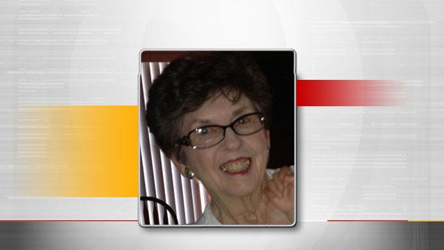 Norman Police Cancel Silver Alert For 82-Year-Old Woman