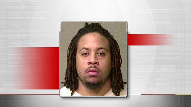 Authorities Arrest NW OKC Homicide Suspect