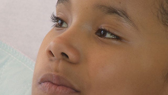 Edmond Dentist Saves Girl's Life By Looking Into Her Eyes