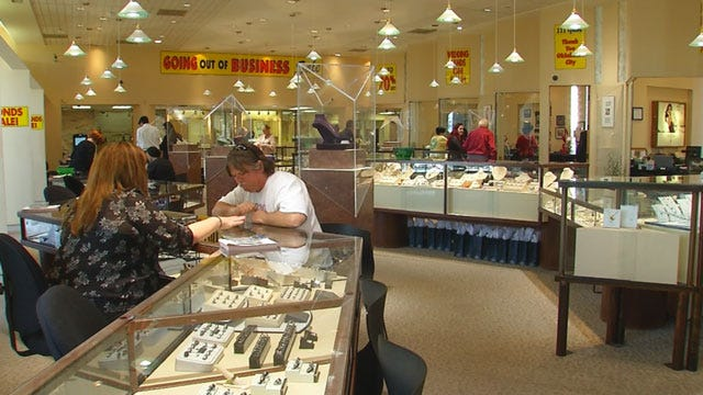 Samuel Gordon Jewelers To Close After 111 Years Of Business