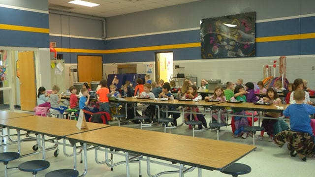 Voters Support Nearly $91 Million Bond For Edmond Public Schools