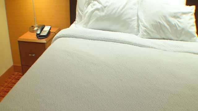 Avoid Hitchhiking Bed Bugs When Traveling