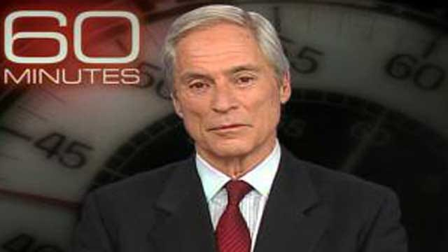 CBS News Correspondent Bob Simon Dies At 73