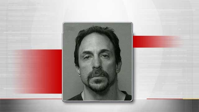 Man Arrested In OKC After K9 Cairo Alerts To Meth In Car