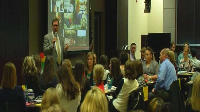 Edmond Public Schools Teacher Recruitment