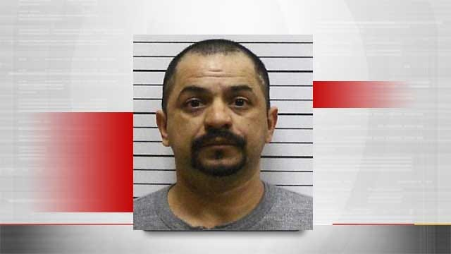 Former Enid Man Arrested For Child Pornography