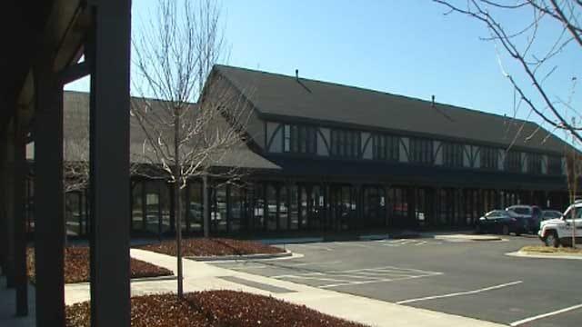 New Development Planned For Nichols Hills Plaza