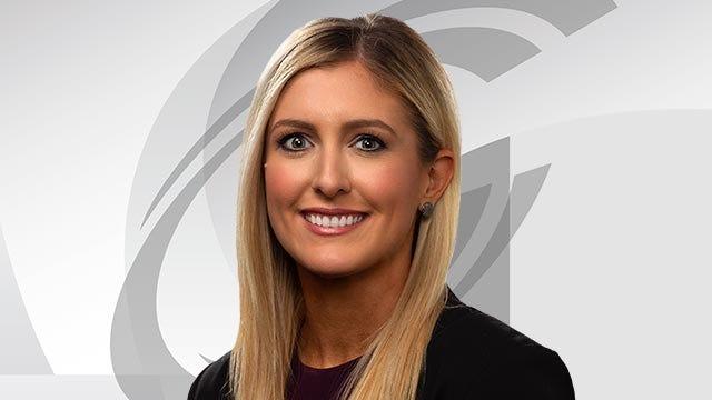 Brooke Flinton, Account Executive