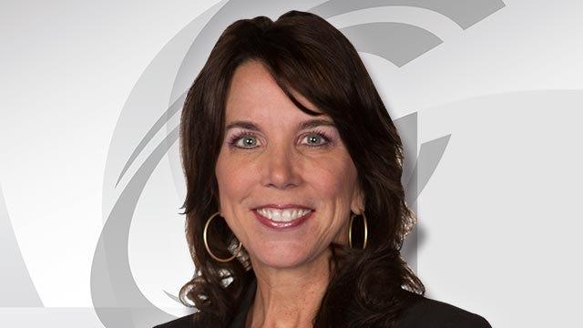 Debbie Pratt, Account Executive