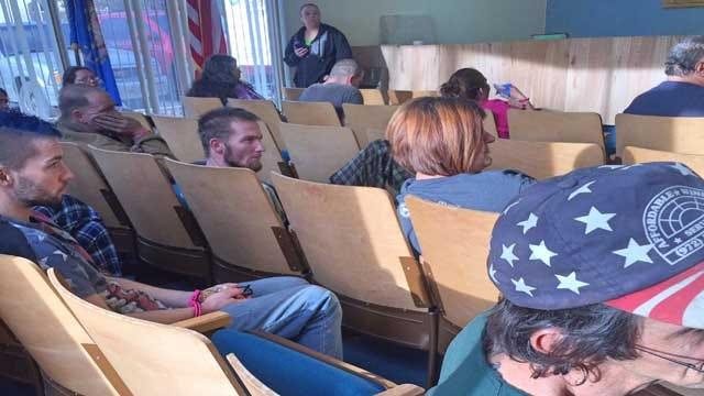 Drug Distribution Ring Dismantled In Southeastern Oklahoma