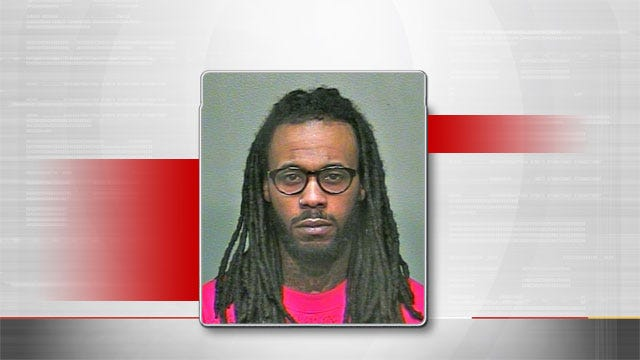 Police Arrest Man In Connection To Downtown OKC Bomb Threat