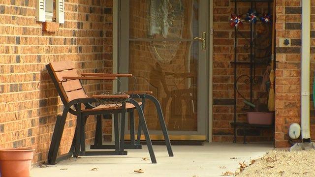 Blanchard Police Investigate Rash Of Break-Ins