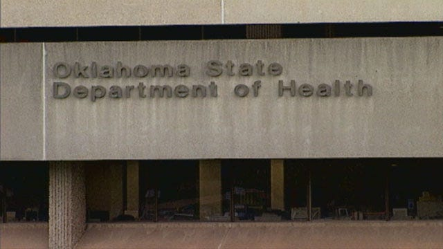 Health Dept. Investigates Typhoid Fever Cases In Garfield Co.