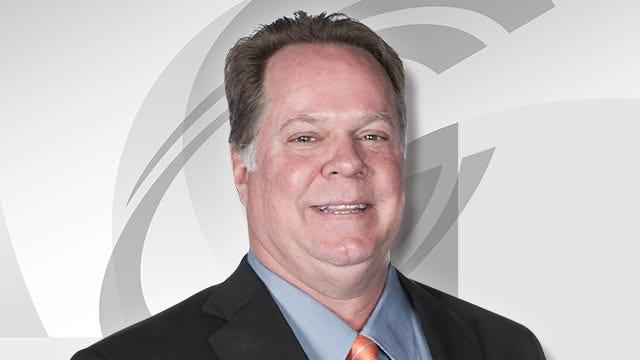 Lee Redick, Account Executive