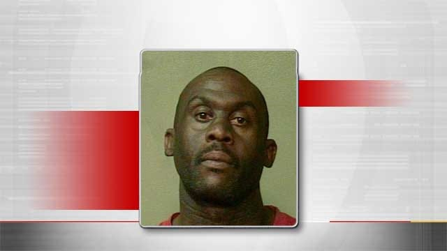 Man Arrested For Stabbing Victim In SW OKC Apartment Complex