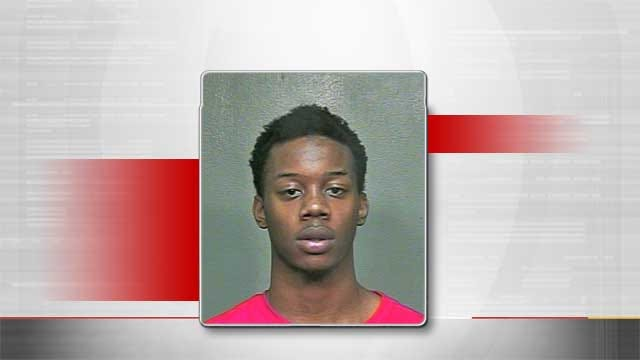 OKC Man Accused Of Robbing Taxi Driver At Gunpoint