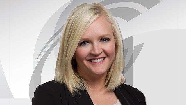 Tiffany Backus, Account Executive